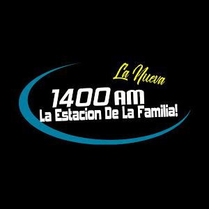 WSDO 1400 AM - La Estacion De La Familia Logo