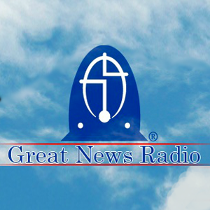 WGNN - 102.5 FM Great News Radio Logo