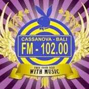 Cassanova 102 FM Bali