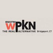 WPKN - 89.5 FM