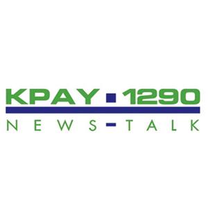 KPAY - Newstalk 1290 AM Logo