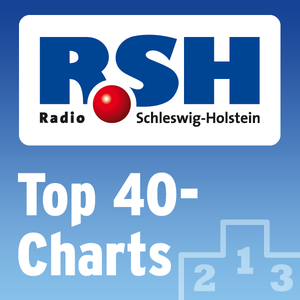 R.SH Top 40 - Charts (Nordparade) Logo