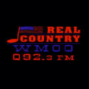 WMOQ - Real Country 92.3 FM