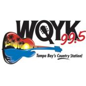 WQYK-FM 99.5 FM
