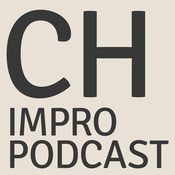 Claudia Hoppe Impro Podcast