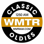 WMTR - Classic Oldies 1250 AM