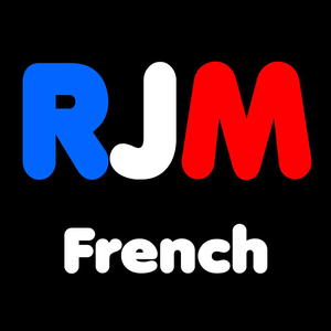 RJM French Logo