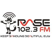 Streaming Rase 102.3 FM Bandung