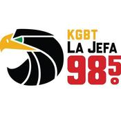 KGBT - La Jefa 98.5 FM McAllen