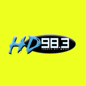 WHHD - HD 98.3