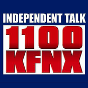 KFNX - News-Talk Radio
