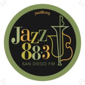 KSDS - Jazz 88.3 San Diego FM
