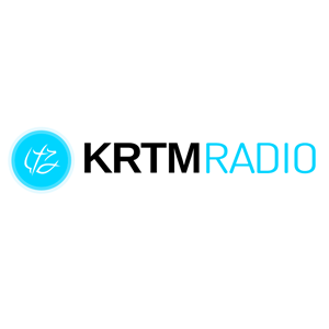WTPG - ABC's of Christian Teaching and Talk KRTM Radio 88.9 FM Logo