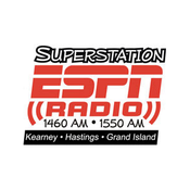 KXPN - The ESPN Superstation 1460 AM