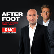RMC - L'After Foot