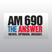 KHNR - AM 690 THE ANSWER