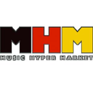 J-Wave Music Hyper Market Logo