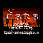 Country Sierra Radio Station
