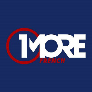 1MORE French Logo