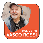 Radio 105 - MUSIC STAR Vasco