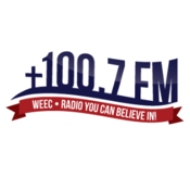 WEEC - The Family Friendly Station 100.7 FM