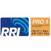 RRI Pro 1 Banda Aceh FM 97.7