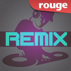 Rouge Remix Logo
