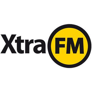Xtra FM Costa Blanca Logo