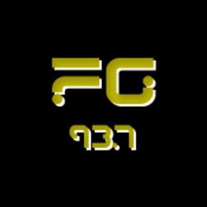 Future Generation FG 93.7 Logo