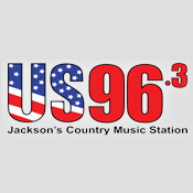 US 96.3 Jackson's Country Music Station - WUSJ