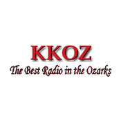 KKOZ - The Best Radio in the Ozarks 1430 AM