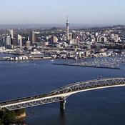 Auckland 80s