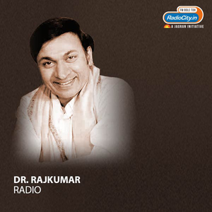 Radio City Dr. Rajkumar Hits Logo