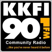 KKFI - Community Radio 90.1 FM