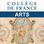 Collège de France (Arts)
