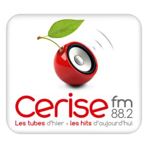 Cerise FM Logo
