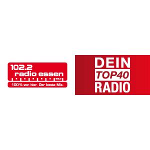 Radio Essen - Dein Top40 Radio Logo