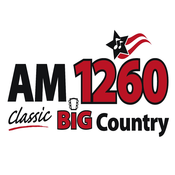 WEKZ - Classic Big Country 1260 AM