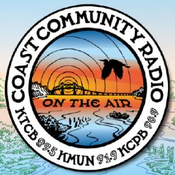 KMUN - Coast Community Radio 91.9 FM