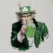 St. Patrick's Day Radio