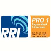 RRI Pro 1 Palangka Raya FM 89.2