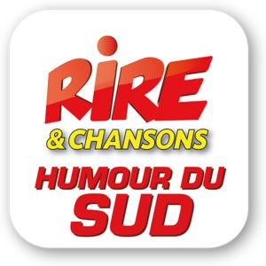 Rire & Chansons - Humour du Sud Logo