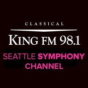 King FM Seattle Symphony Channel