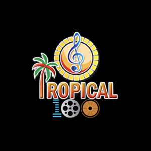 Tropical 100 Bacharengue Logo