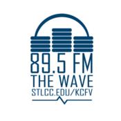 KCFV-FM 89.5 - The Wave