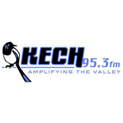 KECH-FM - Ketch 95.3 FM