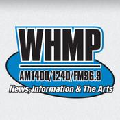 WHMP AM 1400
