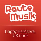 streaming music hardcore happy