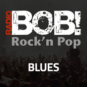 RADIO BOB! BOBs Blues