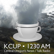 KCUP - 1230 AM